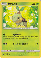 Turtwig - 6/156 - Common