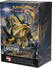Sun & Moon - Ultra Prism Prerelease Pack