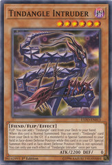 Tindangle Intruder - EXFO-EN013 - Common - 1st Edition