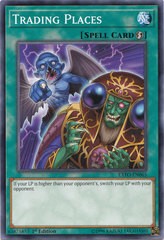 Trading Places - EXFO-EN065 - Common - 1st Edition