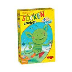 Active Kids: Socken Zocken
