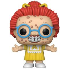 Pop! Garbage Pail Kids: Ghastley Ashley