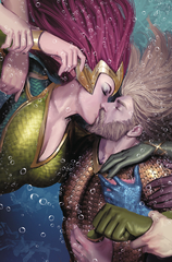 Aquaman #33 (DEC170246)