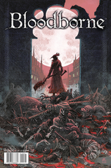 Bloodborne #1 (Of 4) (Mature Readers) (Cover A - Stokely)