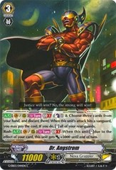Dr. Angstrom - G-EB03/044EN - C on Channel Fireball