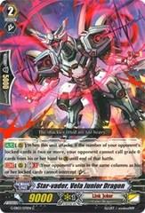 Star-vader, Velajunior Dragon - G-EB03/071EN - C