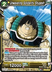 Unwavering Justice Bardock BT3-082 R Dragon Ball Super TCG NEAR MINT