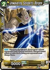 Unwavering Solidarity Borgos - BT3-101 - C