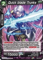 Quick blade Trunks - SD3-03 - ST
