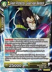 Great Protector, Great Ape Bardock (Foil) - BT3-085 - UC