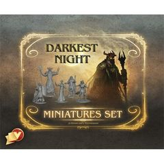 Darkest Night: Second Edition (2E) - Minis Set