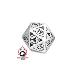 Infinity Rpg: Dice Set - Alpeh (7 Ct)