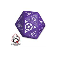 Infinity Rpg: Dice Set - Combined Army (7 Ct)