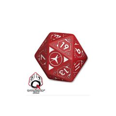 Infinity Rpg: Dice Set - Nomad (7 Ct)