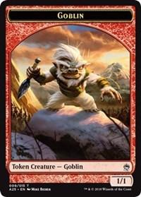 Goblin Token (009)