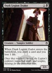 Dusk Legion Zealot - Foil