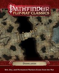 Pf Flip-Mat Classics: Darklands