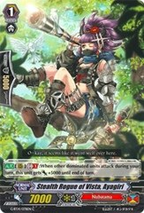 Stealth Rogue of Vista, Ayagiri - G-BT14/078EN - C on Channel Fireball