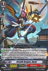 Stealth Dragon, Ouzai - G-BT14/079EN - C
