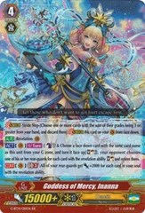 Goddess of Compassion, Inanna - G-BT14/019EN - RR