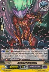 Werfled Informant - G-BT14/092EN - C on Channel Fireball