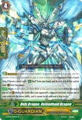 Holy Dragon, Defend Hold Dragon - G-BT14/028EN - R