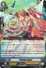 Tinkling Angel - G-BT14/072EN - C on Channel Fireball