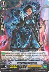 Draglancer, Daellad - G-BT14/034EN - R