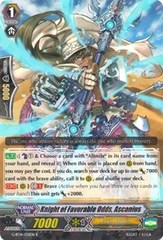 Winning Knight, Ascanius - G-BT14/031EN - R