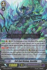 Evil God Bishop, Gastille - G-BT14/024EN - RR