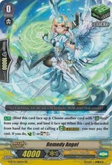 Remedy Angel - G-BT14/016EN - RR on Channel Fireball