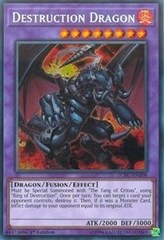 Destruction Dragon - LC06-EN003 - Ultra Rare - Limited Edition