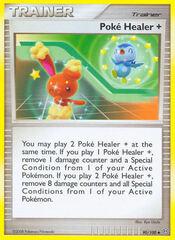 Poke Healer - 90/100 - Uncommon