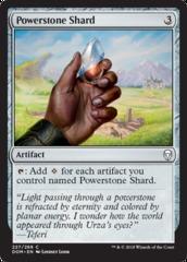 Powerstone Shard - Foil