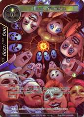 Doll Audience (Full Art) - TSW-089 - C