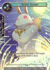 Giant Rabbit (Full Art) - TSW-060 - C