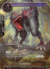 Kurosaurus (Full Art) - TSW-132 - C