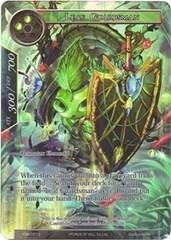 Leaf Guardsman (Full Art) - TSW-097 - C