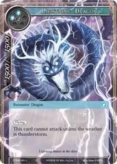 Lightning Dragon - TSW-065 - U