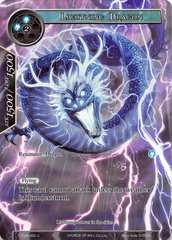 Lightning Dragon (Full Art) - TSW-065 - U