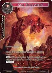 Mad Scarlasodon (Full Art) - TSW-046 - C