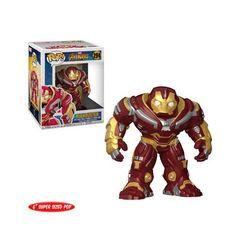 Pop! Marvel: Avengers: Infinity War - Hulkbuster 6
