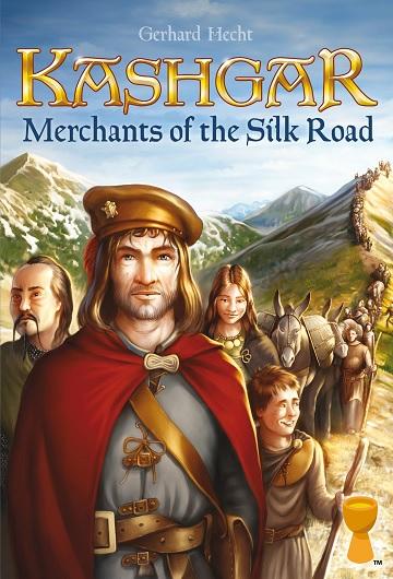 Kashgar: Merchants Of The Silk Road