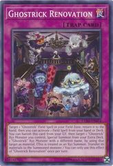Ghostrick Renovation - EXFO-EN074 - Common - Unlimited Edition