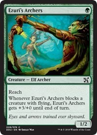 Ezuris Archers