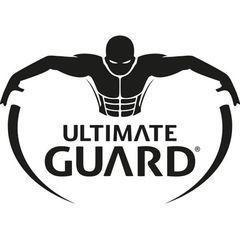 Ultimate Guard - 9 Pocket Flexxfolio Xenoskin - Lands Edition Forest I