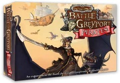 The Red Dragon Inn: Battle For Greyport - Pirates!