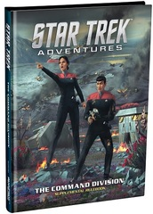 Star Trek Adventures: Command Division