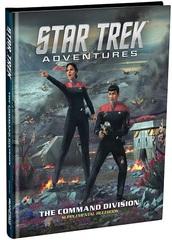 Star Trek Adventures: Command Division