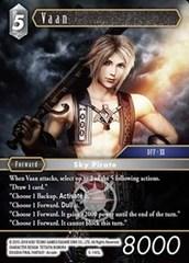 Vaan (Legend) - 5-145L - L